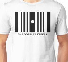 The Doppler Effect Unisex T-Shirt