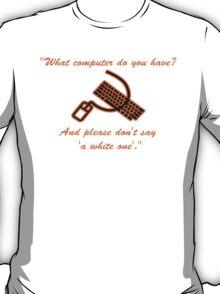 Nerd Quote T-Shirt