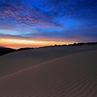 Thurra Sand Dunes  by Donovan Wilson