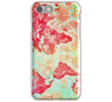 Oh, The Places We'll Go iPhone Case/Skin