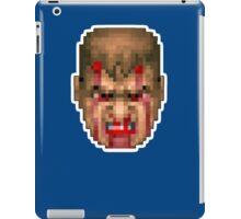Doom Guy iPad Case/Skin