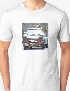 Git 'er Done Unisex T-Shirt