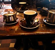 Good Earl Grey Tea by Natalie2706