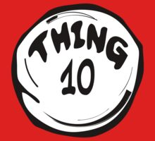 Thing 10 by diannasdesign