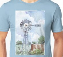 Another Windpomp and a dam Unisex T-Shirt