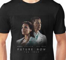 DEMI LOVATO NICK JONAS Unisex T-Shirt