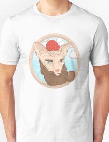 Sailor-cat T-Shirt