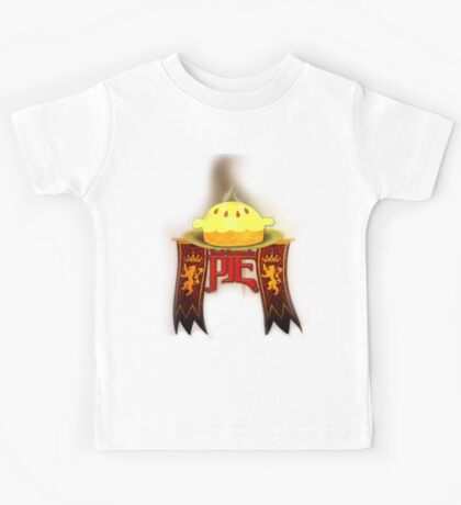 Thank The seven for pie. Kids Tee