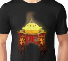 Thank The seven for pie. Unisex T-Shirt