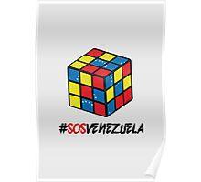 SOS Venezuela 2 Poster