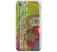 Whimsicality Series 1 iPhone Case/Skin