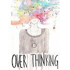 over thinking by similler2000