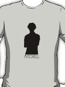 Mitchell - Official Character Design T-Shirt
