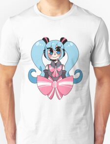 Ribbon Miku T-Shirt