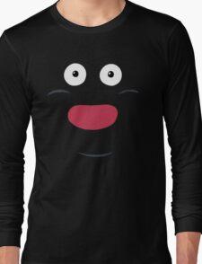 Mr Popo Long Sleeve T-Shirt