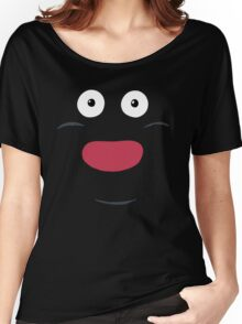 Mr Popo Women's Relaxed Fit T-Shirt
