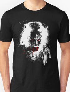 Werewolf - W/B - clothing T-Shirt