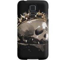 Long live the King! Samsung Galaxy Case/Skin
