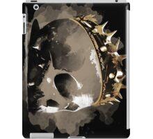 Long live the King! iPad Case/Skin