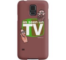 As seen on TV phone case Samsung Galaxy Case/Skin