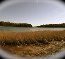 Another day at salt pond by GleaPhotography