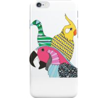 Birds Triumph-Phone iPhone Case/Skin
