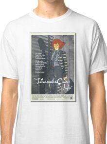 Thundercats Ho: American GigolHo Classic T-Shirt