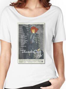 Thundercats Ho: American GigolHo Women's Relaxed Fit T-Shirt