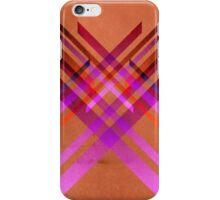 XXX brown retro design iPhone Case/Skin