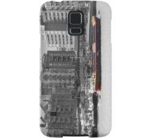 London Ships Samsung Galaxy Case/Skin
