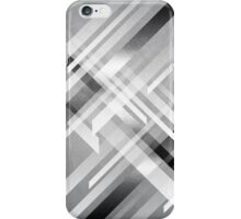 Not everything is black and white 2 iPhone Case/Skin
