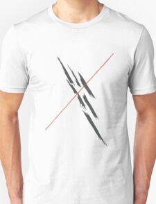 No.1 - Destruction of Conformity Unisex T-Shirt