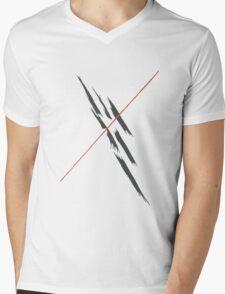 No.1 - Destruction of Conformity Mens V-Neck T-Shirt