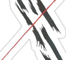 No.1 - Destruction of Conformity Sticker