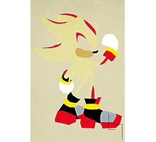 Hyper Shadow Photographic Print