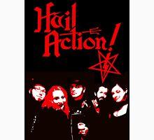Hail Action Band Photo Unisex T-Shirt
