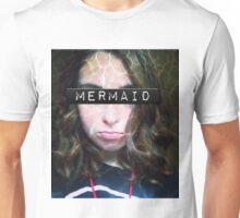 Uncoventional MERMAID Unisex T-Shirt