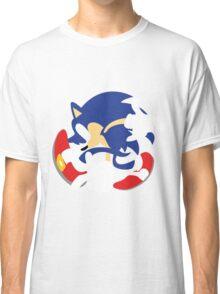 Blue Blur Classic T-Shirt