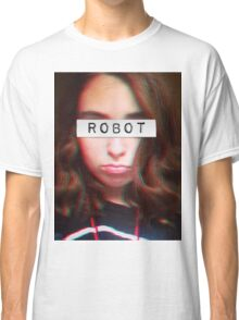 Informal ROBOT Classic T-Shirt