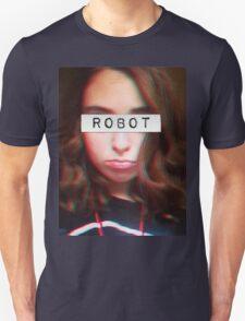 Informal ROBOT Unisex T-Shirt