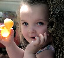 I Found This Egg!!! by Karen L Ramsey