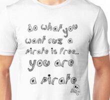 Yarr! Unisex T-Shirt