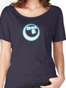 Symbol of the Users Women's Relaxed Fit T-Shirt