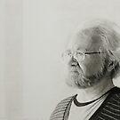Self Portrait by Douglas Hunt