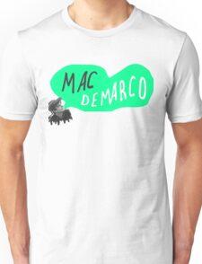 MAC DEMARCO. Unisex T-Shirt
