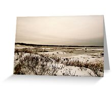 Snowland 2 Greeting Card