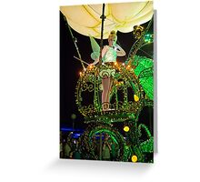 Pixie Dust! Greeting Card
