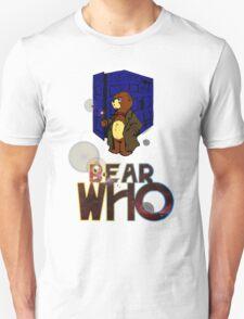 Bear Who? T-Shirt