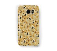 Many Doge Case Samsung Galaxy Case/Skin
