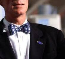 Bill Nye- Science Swag - LockDown Sticker